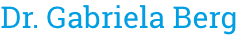 Gabriela Berg Logo